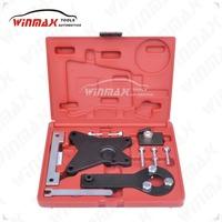 AUTO PROFESSIONAL ENGINE TIMING KIT for FIAT 1.2 8V & 1.4 16V WT04532