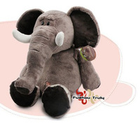 Plush animal  toys wholesale  Vivid Adorable Elephant Doll