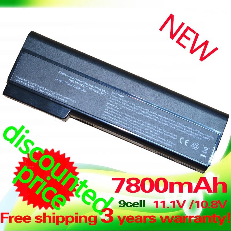 9 ячеек  аккумулятор для ноутбука 631243-001 634087-001 634089-001 659083-001 CC06 CC06X CC06XL CC09 HSTNN-CB2F HSTNN-DB2H