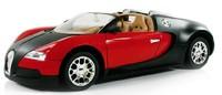 Big size Bugatti Veyron super sports car drift  remote control l electric remote control cars children's toys