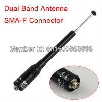 5x Nagoya NA-773 SMA-F Female Dual band Antenna for TK3107 PUXING QUANSHENG UV-5R PX-888K TG-UV2 walkie talkie Ace Communication