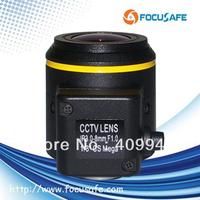 3-8mm Meapixel cctv lens for IP Camera