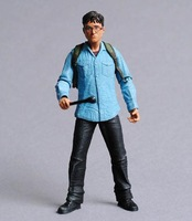 free shipping High Qualityharry potter  model harry potter  doll 15cm  harry potter  action