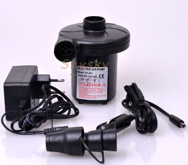 компрессор для накачивания резиновой лодки