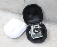 Herogear EVA case for Gopro Hero2 ( Black / White )
