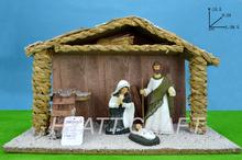wholesale nativity set