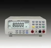 VICHY VC8145 LCD DMM Digital Bench Top Multimeter Meter