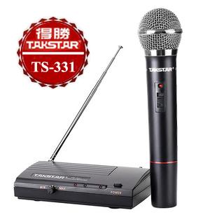 Микрофон Overcometh takstar ts/331 takstar overcometh ms 158 gooseneck condenser desktop wired microphone
