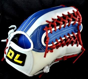 Baseball dl cowhide baseball ball gloves white oxtongue bag 400