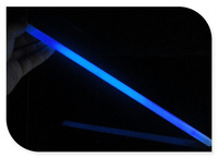 Vocal Concert Suppliers Blue Liquid Glow Stick,Play Sticks Free Shipping LPT1136-2