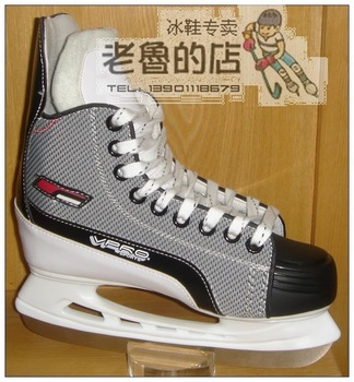 Equipment skate shoes ice hockey shoes thunder tiger v5.3 vpro