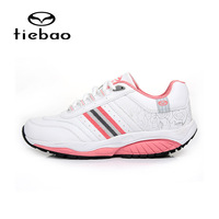 Swing shoes shape ups shoes body shaping sport shoes rubber outsole wearable skipproof  breathable 3 colors 5 sizes 4.5~8