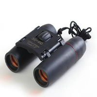 Newest Small bullet meters 30x60 hd infrared night vision telescope binoculars
