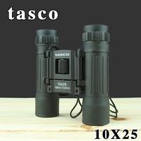 Newest Tasco 10x25 glass optical telescope binoculars