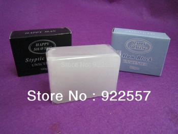 of 110g natural alum block