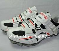 HOTsale New mountain bike riding lock mountain outdoor sports men shoes