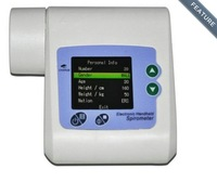 SP10 Electronic Digital Spirometer Machine