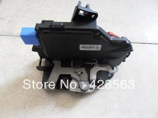 Free Shipping OEM Parts Vw Skoda Octavia car door lock actuator , door lock controller,FL,FR,RR (SCP)