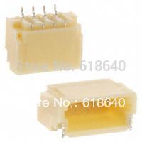 SM04B-SRSS-TB CONN RCPT SR 4 POS 1.0MM TIN JST Connectors 455-1422-2