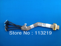 Free Shipping New  Lcd cable for hp DV6000 D6100 DV6300 DV6500  FOXDDAT8ALC0041A  sell well