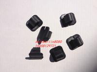 Free shipping, Bora bora tdi acoustolith cover cotton cord lock thermal insulation cotton clip,10 pieces/lot