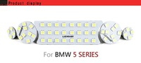 Hight quilty Car special highlight modification LED reading lamp & Dome light