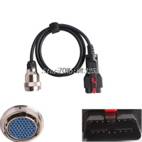 Free Shipping!!! OBD2 16 PIN Cable for MB STAR C3