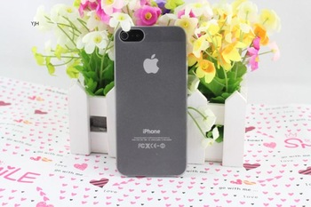 Ultra-thin protective case  for apple   iphone5 protective case mobile phone case