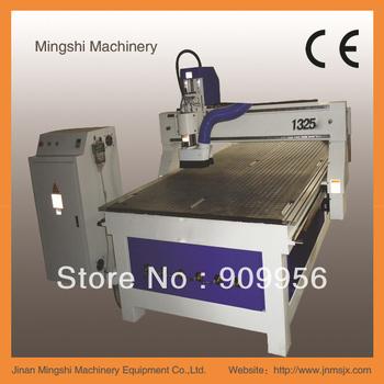 HOT General Wood cnc engraving machine