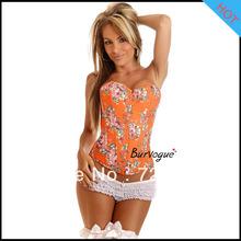 corset slimming fashion corset