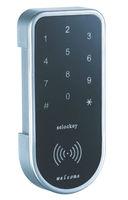 remote control type Network lock,cabinet lock ,door lock,filing cabinet lock (RS485 type)