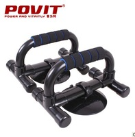 Povit double function push up bar and sit up bar