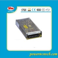 AC-DC switch power supply S-100,single phase output,AC input, low price and high reliability