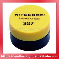 Hot Sale NiteCore SG7 Silicone Grease (5g)