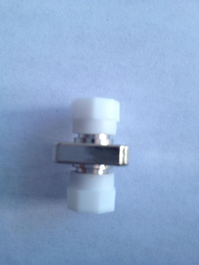 Square fc fiber optic adapter circular type fc fiber optic adapter fc fiber optic coupling fc flange adapter(Hong Kong)