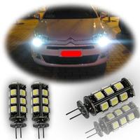 Free Shipping Hot Refires c5 citroen led lighting lamp reversing light daytime running lights light show wide bright