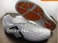 Lotto lotto football shoes football shoes flat panel indoor flat child football training shoes parent-child