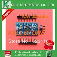 Free Shipping 2PCS   Pro mini  module  ATMEGA328P  5V  16M  100%New  Original