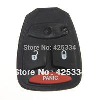 Keyless Remote Fob Replacement Button Pad For 2004-2008 Dodge Dakota Durango Magnum