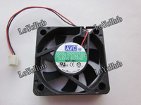 For AVC 4010 DS04010S12L 12V 0.08A SLEEVE Bearing Cooling Fan 40x40x10mm