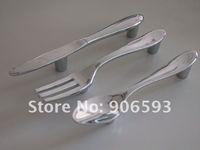 24pcs lot free shipping Zinc alloy creative cabinet handle\furniture handle\drawer handle