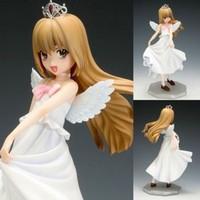 Anime Tiger And Dragon Toradora Aisaka Taiga Princess PVC Figure toy Gift new in box