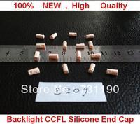 2.6mm CCFL lamp silicone cap