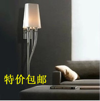 new arrival Fashion wall lamp rustic bed lamps wall lamp lighting  free shipping