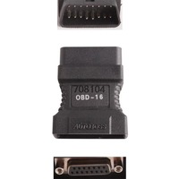 2013Biggest discount OBD Connector of Autoboss V30