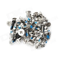 Freeshipping  Hot Selling Full Set Screws for iPhone 5  5pcs/lot