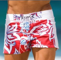 any 1pcs mens beach wear mens beach shorts 2013 swimwear swimsuits beach fasion free shipping board shorts for men swim trucks