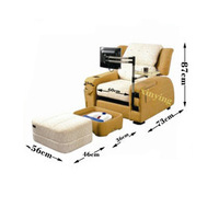 hot sale CHEAP cheap best recliner pedicure sofa MH-MS12 for sale
