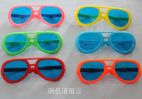 Free shipping,wholesale hot sale Glasses fans glasses ball glasses patty props glasses oversized glasses