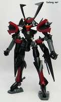 Free shipping GG model HG Gundam OO GNX-U02X Masurao model kit robot toy cool gundam
